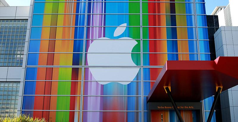 Antitrust apple fait l objet d une enquête du bureau de la