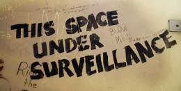 This Space Under Surveillance