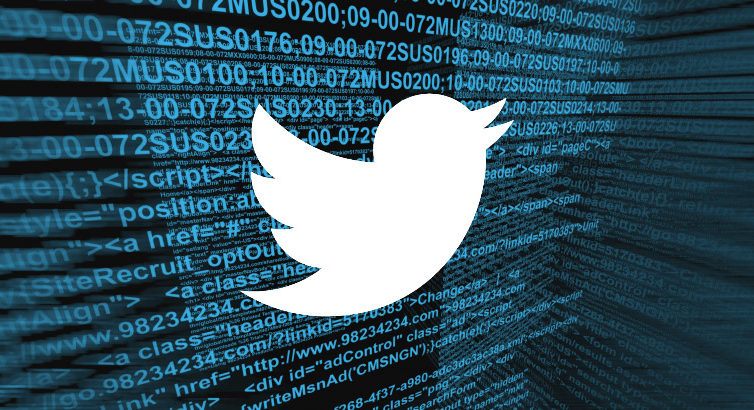 Un pirate diffuse l'information confidentielle de 15 167 comptes Twitter