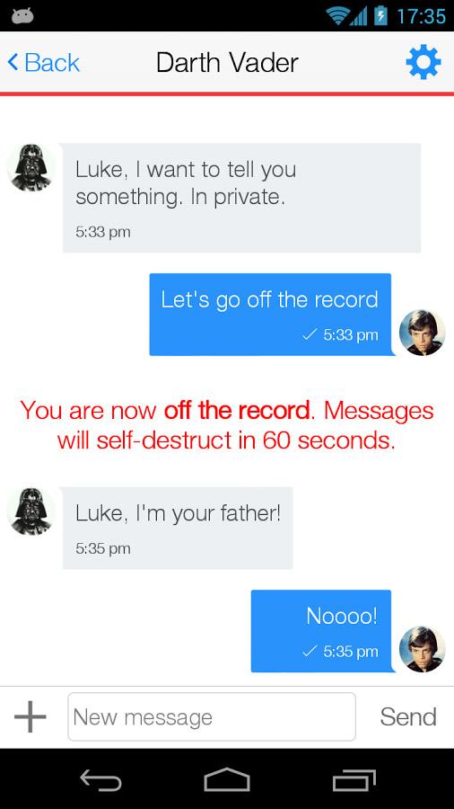 Darth Vader Ansa