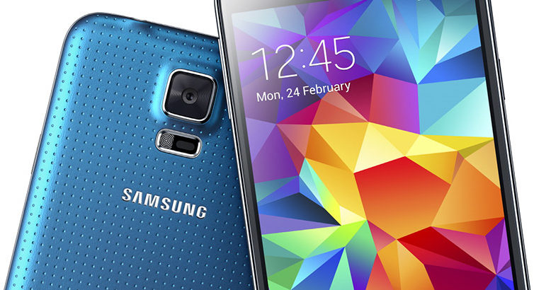 Samsung confirme accidentellement une deuxième version du Galaxy S5