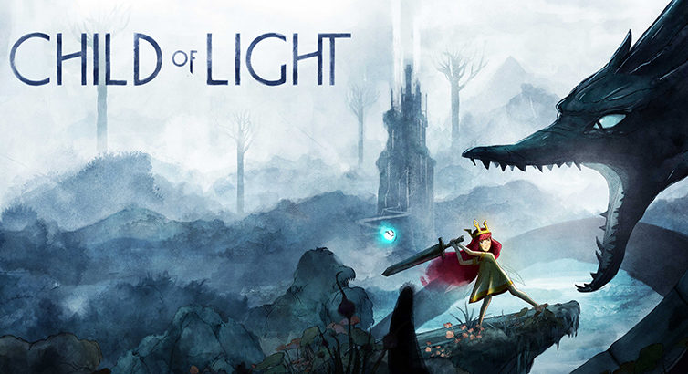 Child of Light : un conte bon pour l'âme