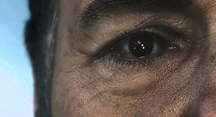 Kevin Spacey en vedette dans Call of Duty : Advanced Warfare