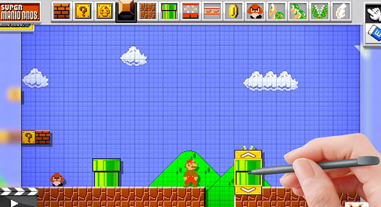 Super Mario Bros, un jeu scientifiquement difficile?