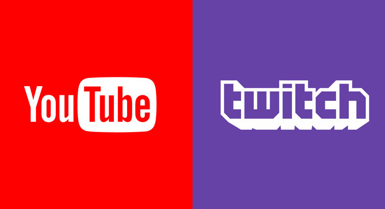 YouTube ferait l'acquisition de Twitch (MAJ)