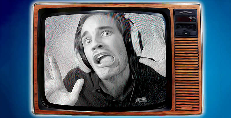 Devant la nouvelle politique de YouTube, Pew Die Pie et ses semblables se trouvent en mauvaise posture (Image : YouTube).