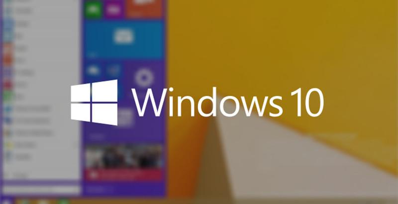 Windows 10 Un Systeme D Exploitation Sur La Bonne Voie Branchez Vous