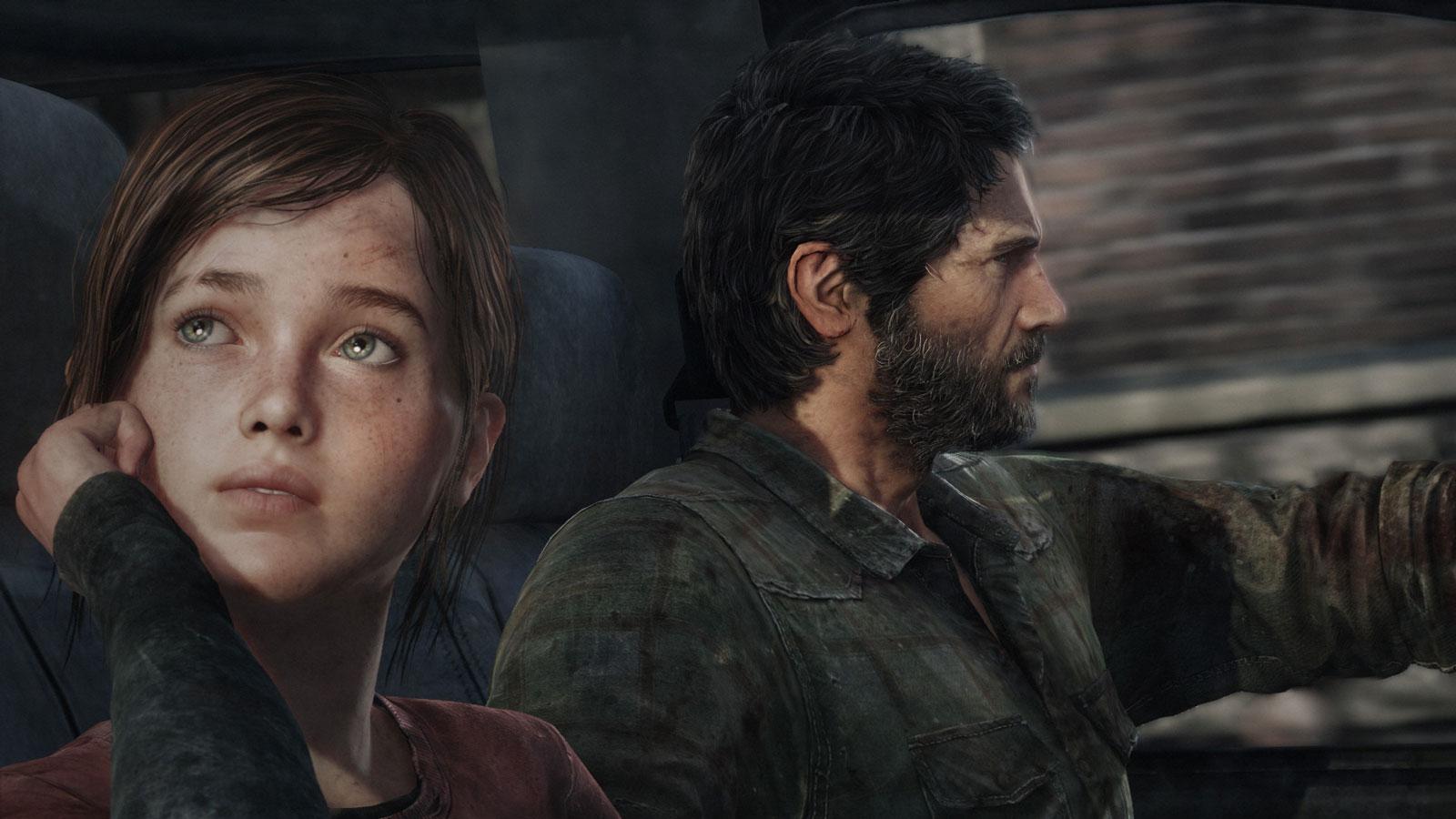 J'ai sérieusement le goût de rejouer à The Last of Us.