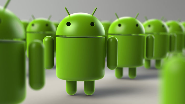Faire le grand saut vers Android?