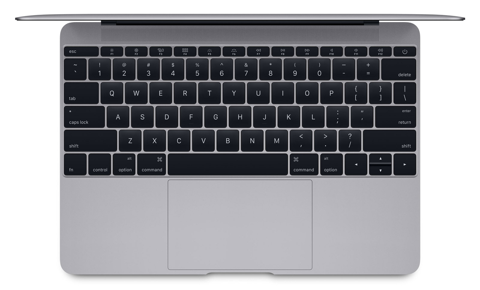 macbookclavier