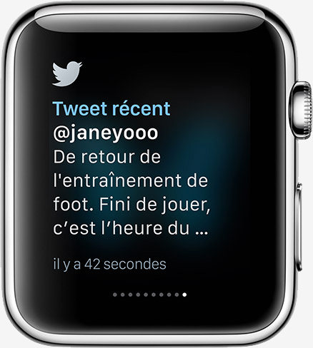 tweetapplewatch