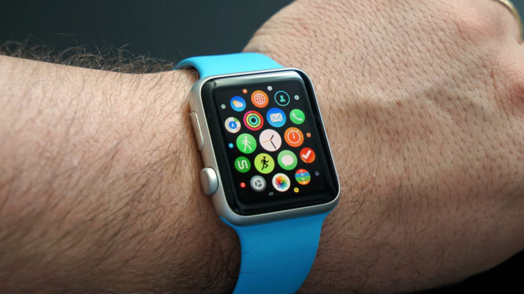 L'Apple Watch, un produit révolutionnaire?