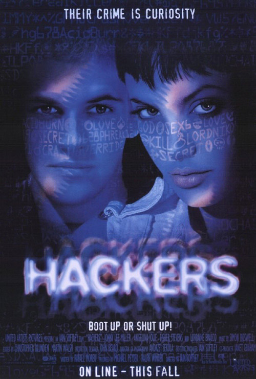 hackers-poster