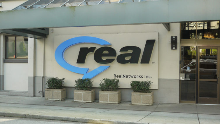 RealNetworks et le supplice de Sisyphe