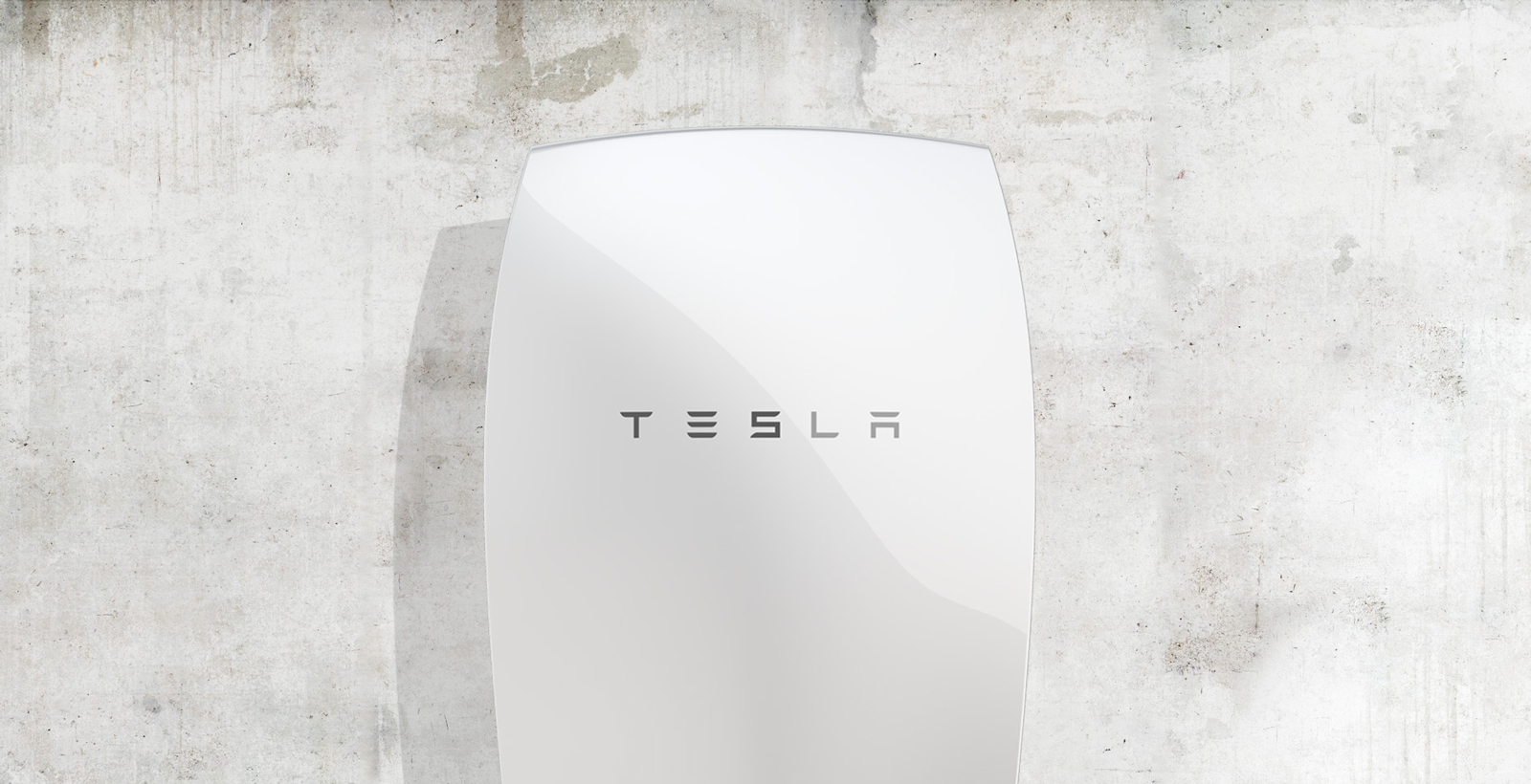 tesla d voile la powerwall une batterie pouvant alimenter une maison enti re branchez vous. Black Bedroom Furniture Sets. Home Design Ideas