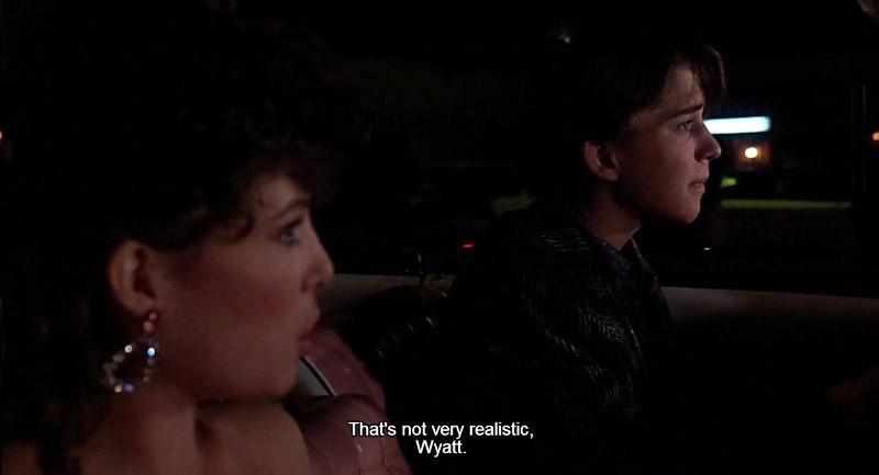 «Ce n'est pas très réaliste», déclare la femme magique sortie d'un ordinateur.