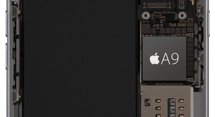 L'autonomie de l'iPhone 6s, variable selon le sous-traitant?