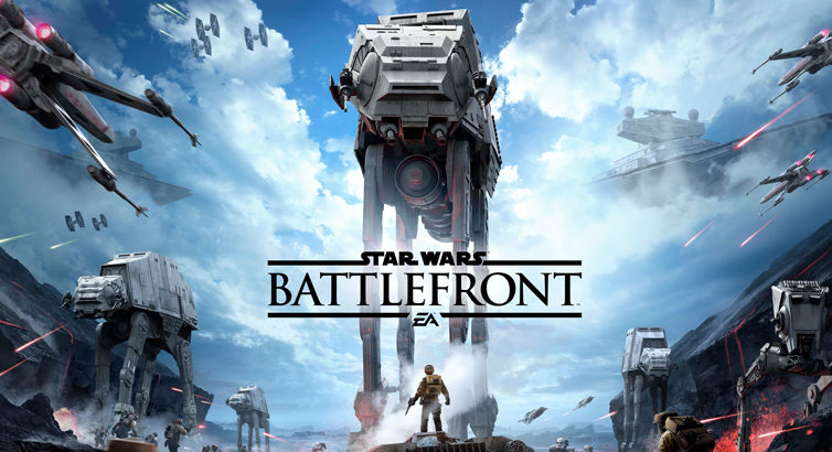 Star Wars Battlefront, le grand trouble dans la Force
