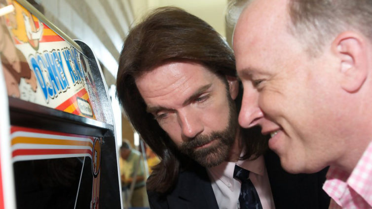 Rejet du procès de Billy Mitchell contre Cartoon Network