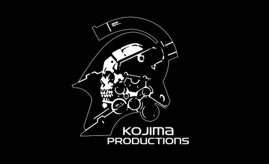 Le logo du nouveau studio Kojima Productions.