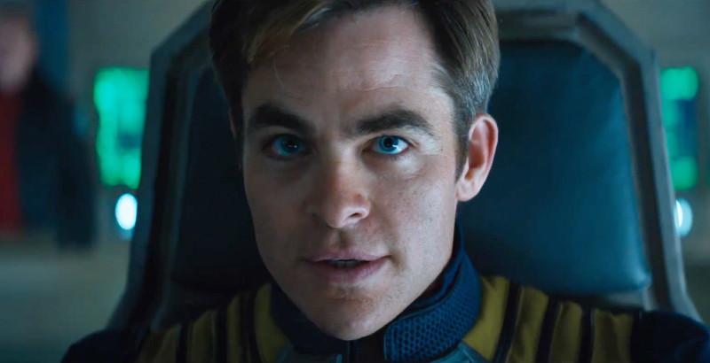 Voici La Premiere Bande Annonce De Star Trek Beyond Maj Branchez