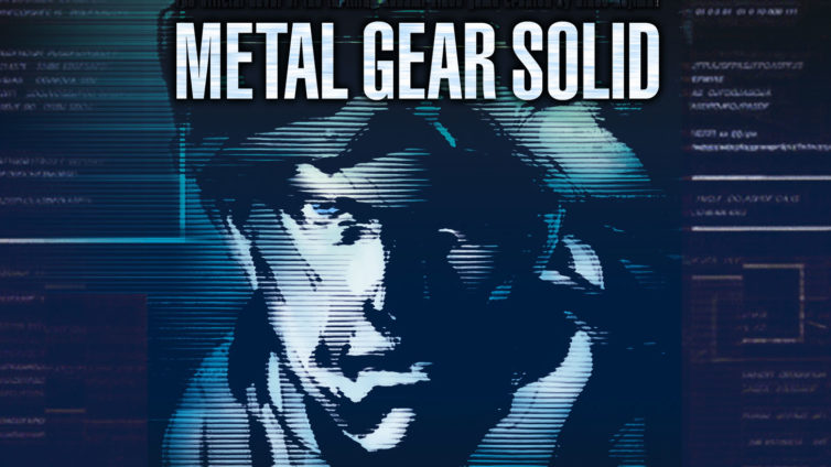 Une reprise de Metal Gear Solid sous Unreal Engine 4
