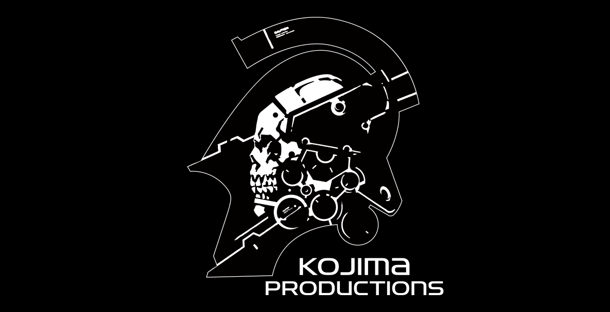 Le logo de Kojima Productions.