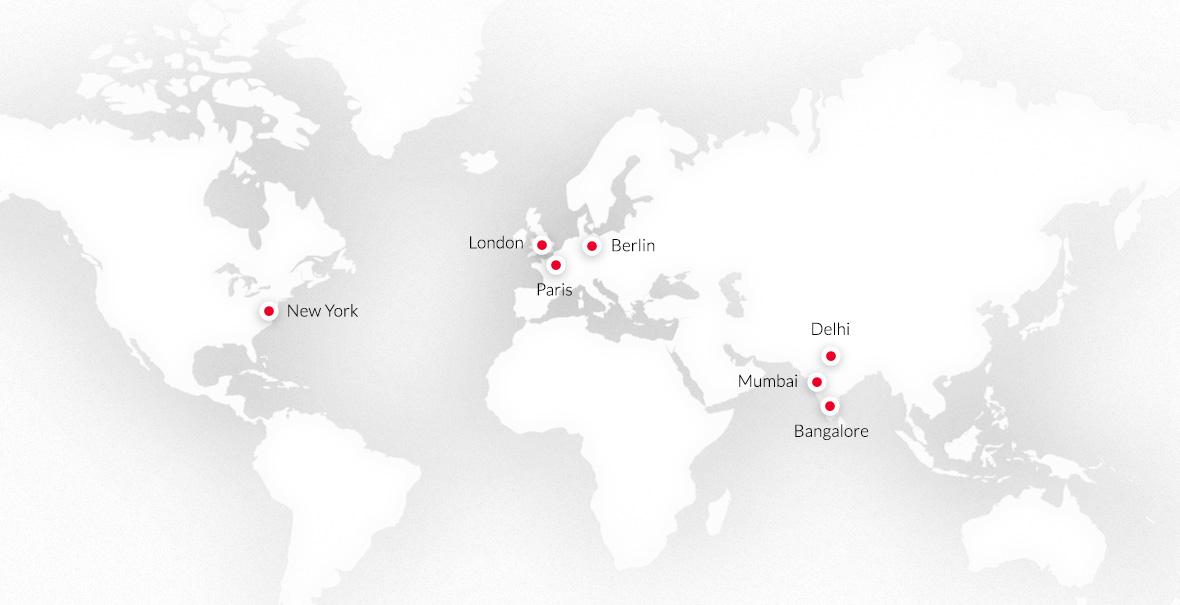 Le OnePlus3 sera en vente dans des boutiques éphémères situées dans les villes ci-dessus.
