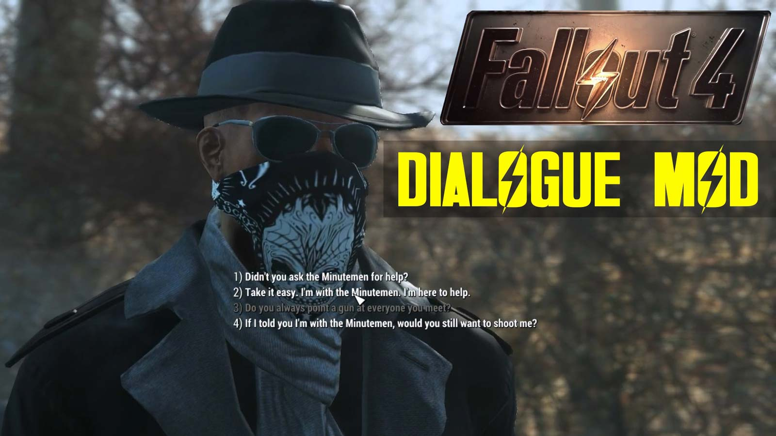 fallout4dialoguemod