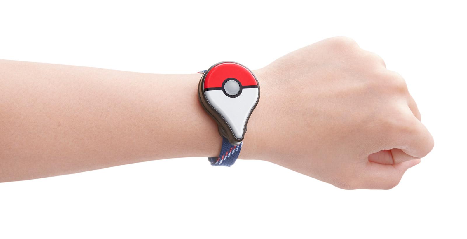 C'est l'heure de… euh… Pokémon?