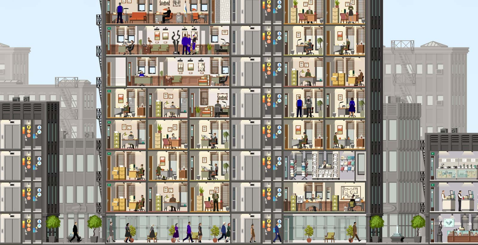 projecthighrise