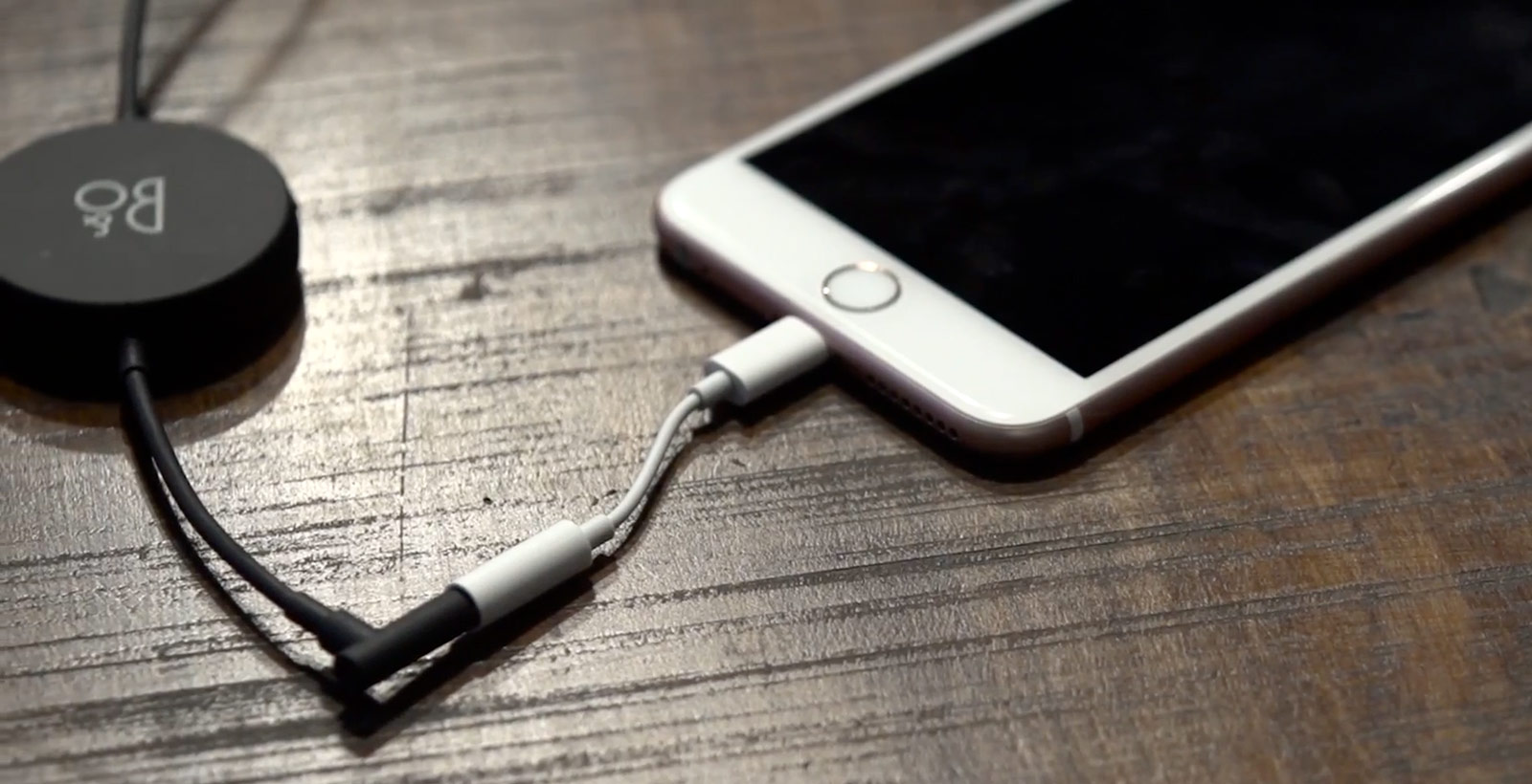 iphone7adaptateur