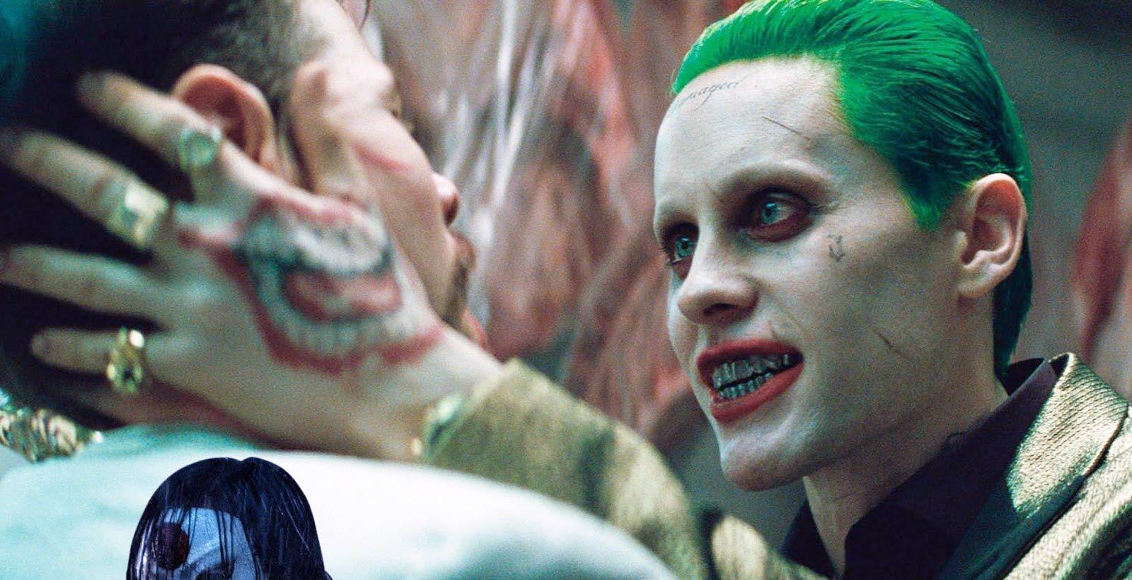 Jared Leto a affirmé que beaucoup de ses scènes avaient été coupées au montage.