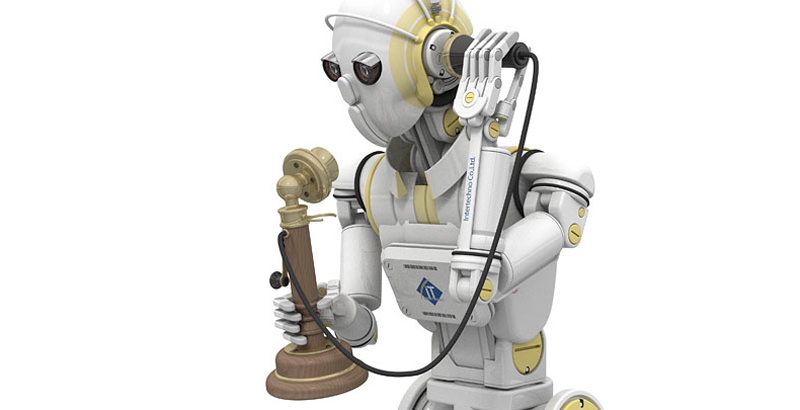 robotphone