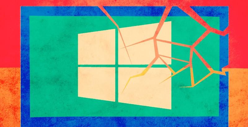 La Maj De Windows 10 Fait Planter Votre Pc Voici Une Solution