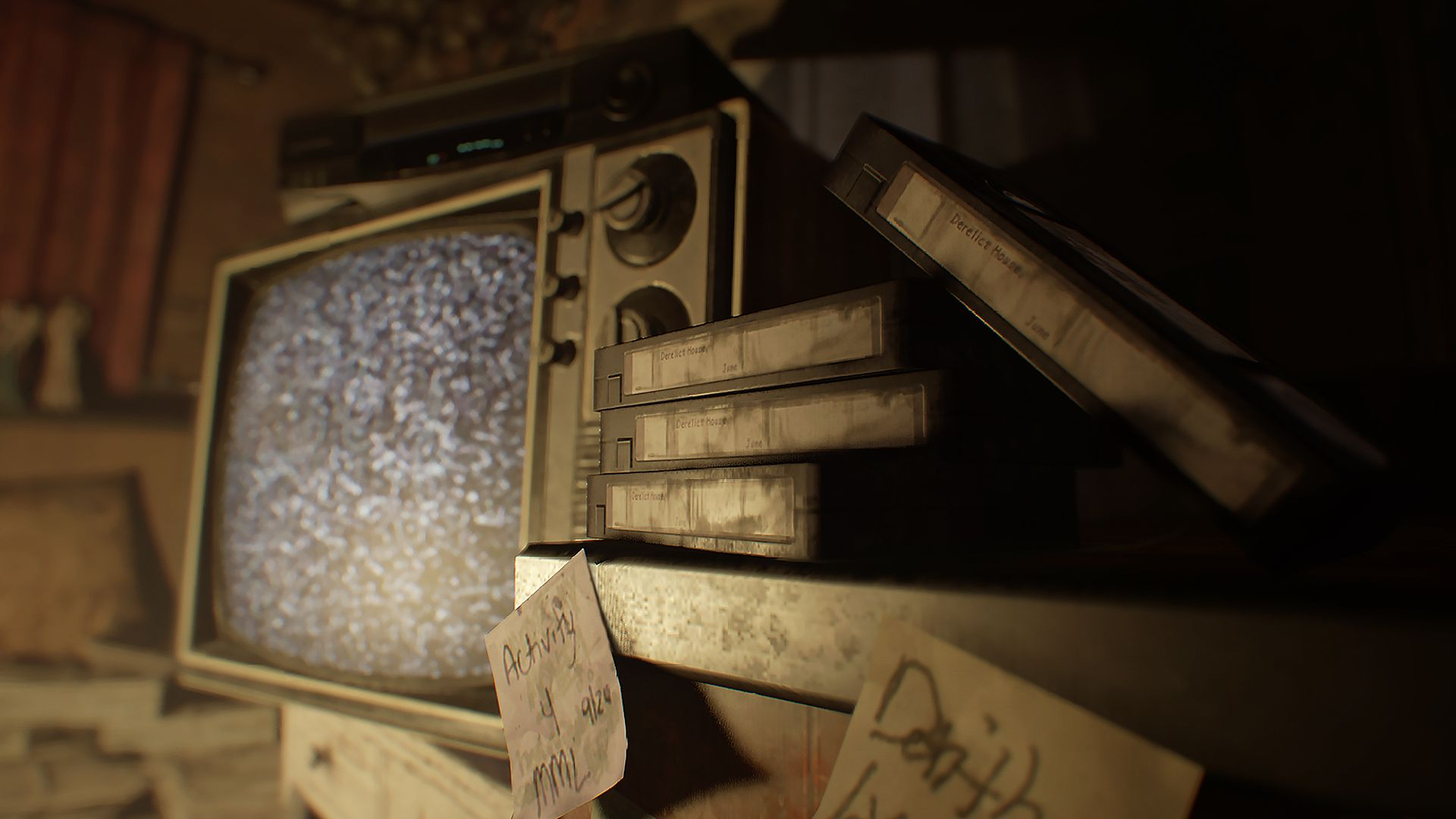 Binge Watch : Aurez-vous le courage de visionner en rafales toutes ces cassettes VHS?
