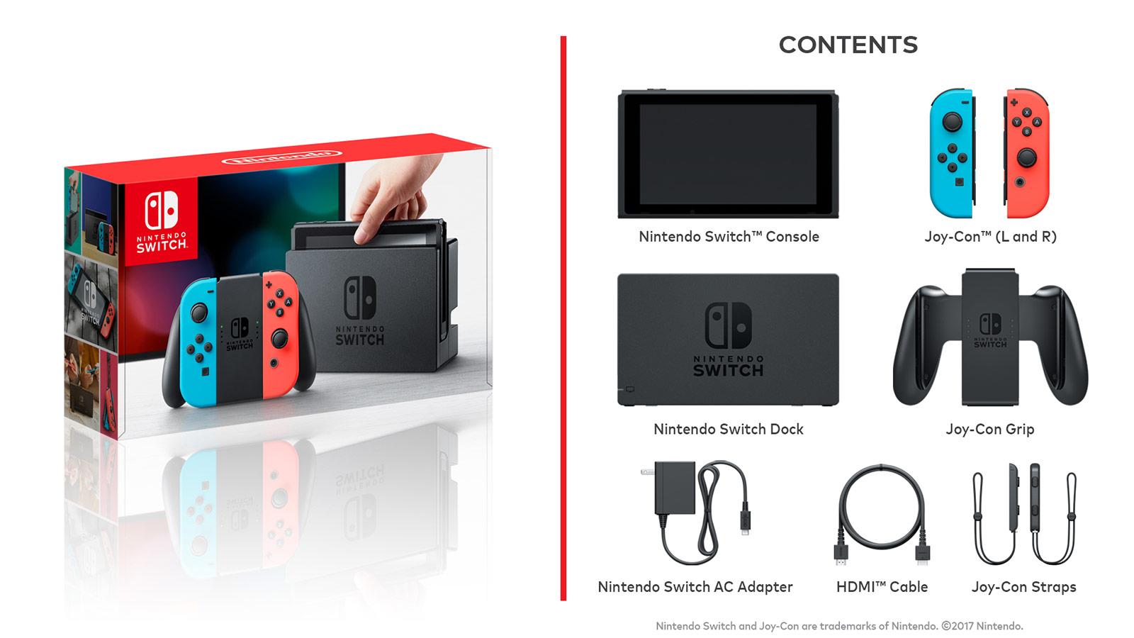 nintendo switch pack fortnite cdiscount