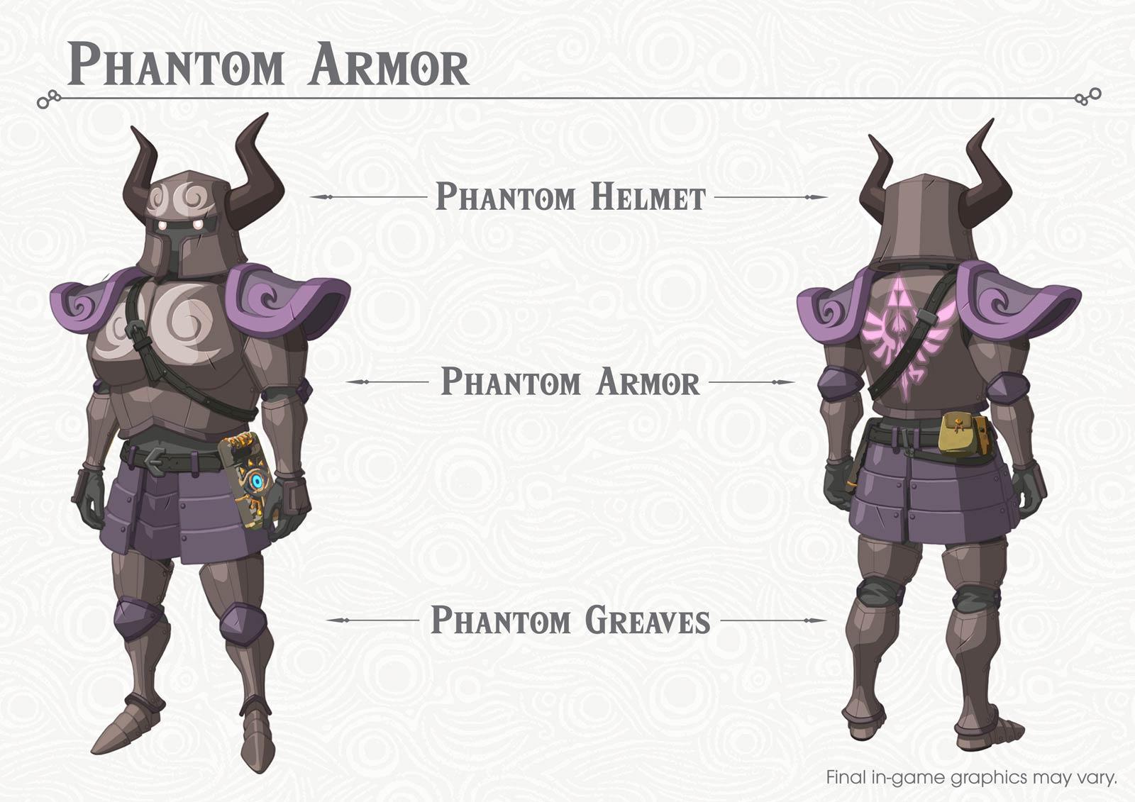 phantomarmor