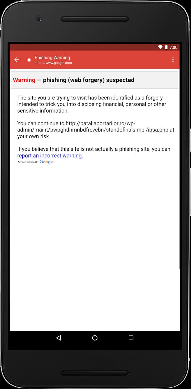 phishingwarning