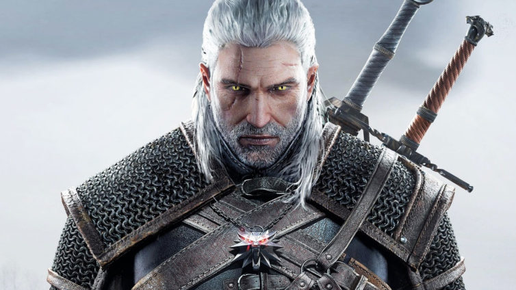Netflix adaptera The Witcher en une télésérie