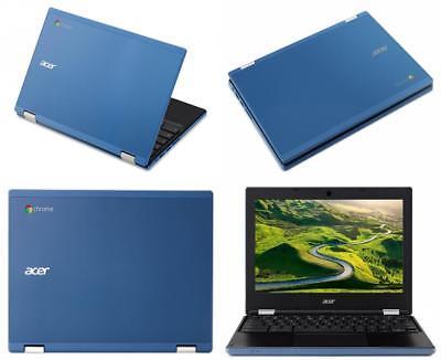 Le CB3-131-C4SG d'Acer est à considérer si vous souhaiter faire le virage vers le Chromebook