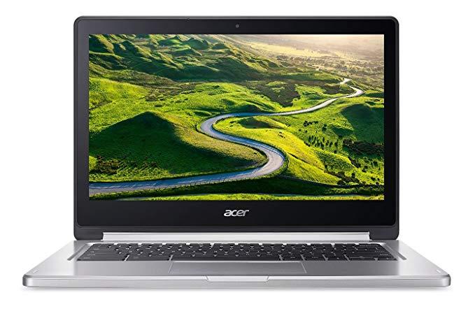 Le Chromebook CB5-132T-C8CVM d'Acer est réellement à considérer pour ceux qui cherchent un excellent compromis entre ordinateur portable et tablette