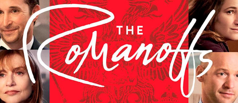 Amazon Prime Video diffusera sa série originale The Romanoffs en 2019
