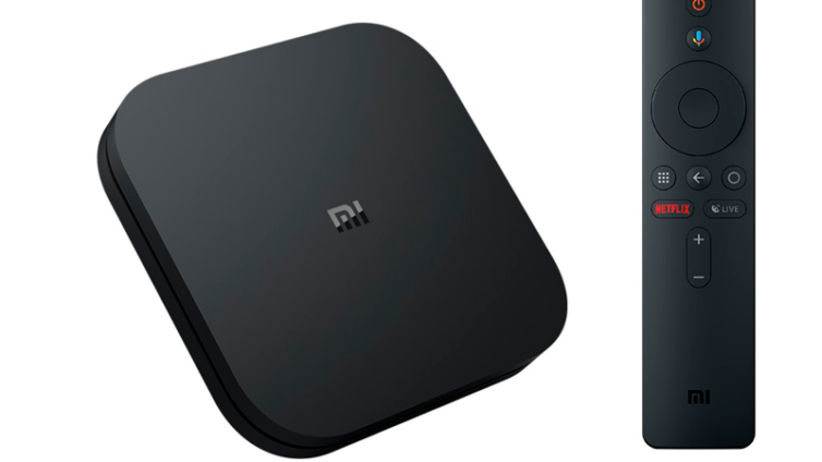 Xiaomi Mi Box S: la meilleure box Android TV?