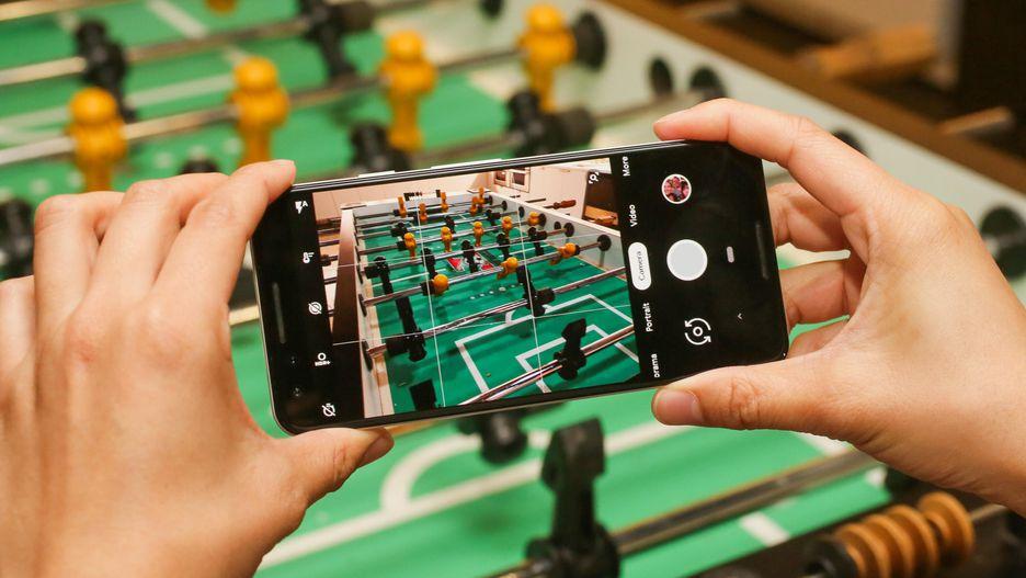 L'appareil photo du Google Pixel 3 est certainement l'un des meilleurs sur le marché en ce moment