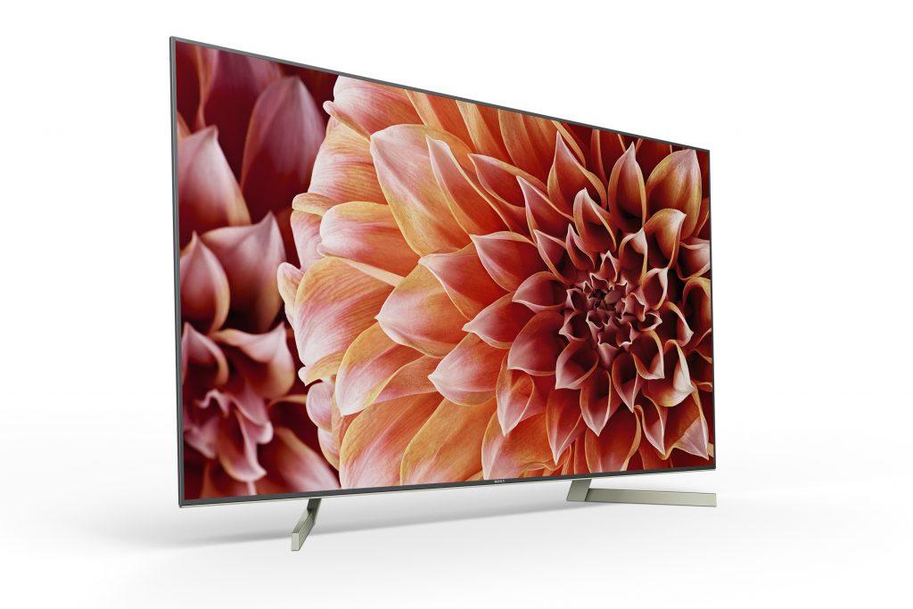 La TV 4K KD-55XF9005 de Sony pourrait être un choix très judicieux pour votre prochain achat