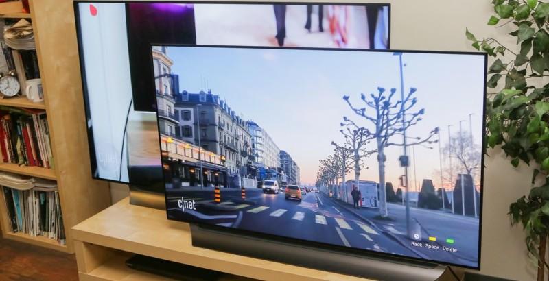 tv 4k guide d 39 achat 2019 branchez vous. Black Bedroom Furniture Sets. Home Design Ideas