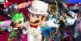 Découvrez quels jeux 2018 pour Nintendo Switch ont le plus été téléchargés sur le eShop japonais