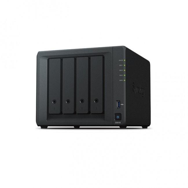 Le Synology DS918+ est certainement l'un des meilleurs NAS disponibles sur le marché en 2019