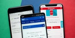 Découvrez les compagnies qui offrent les meilleurs forfaits cellulaires au Canada pour les gros consommateurs